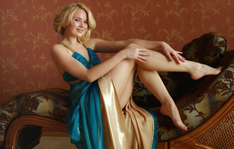красивые девушки-фото ноги