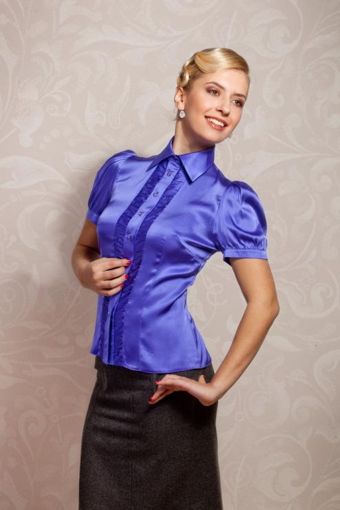Красивые Блузки Для Женщин Доставка