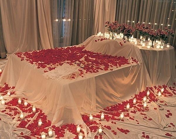 Сюрприз для любимой девушки: идеи романтических поступков и 36