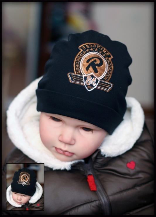 Модные шапки для мальчика 2 лет