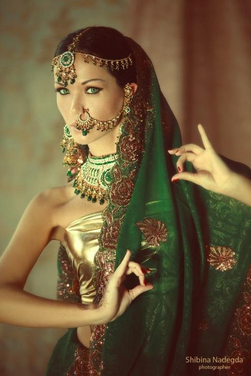 Фото на аву индийские