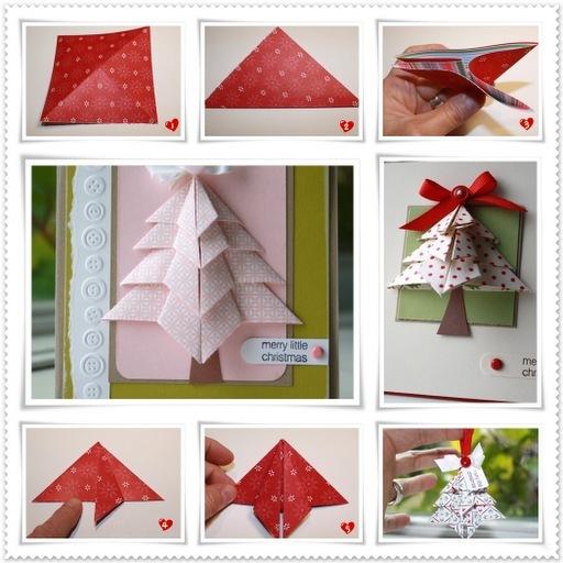 Новогодние подарки своими руками как их делать