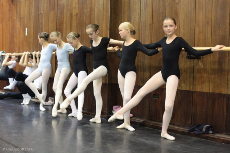 прочла школа балета для детей казань проваливается
