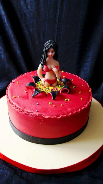 Фото торты для взрослых