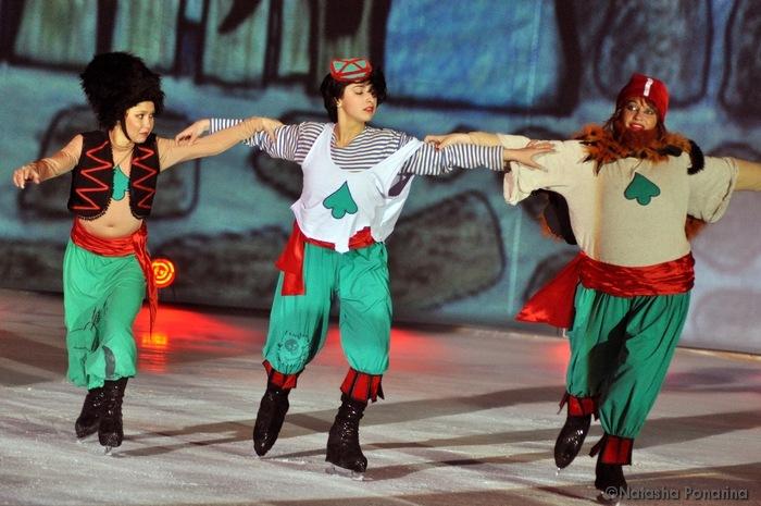 Разбойники из бременских музыкантов костюм своими руками