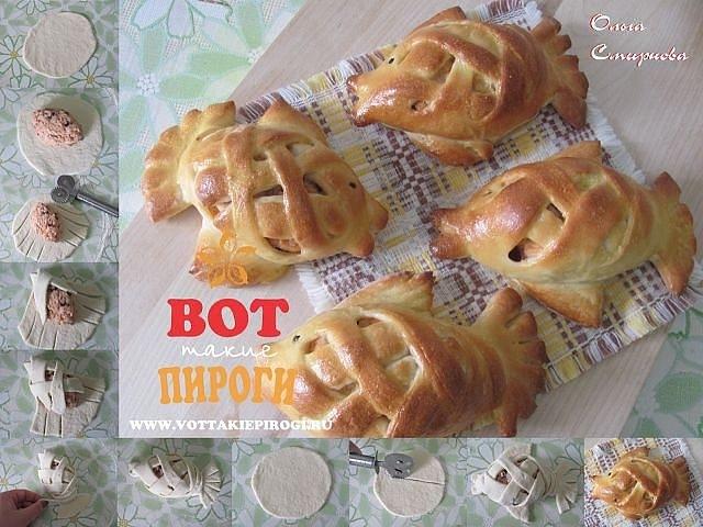 Пироги мк с