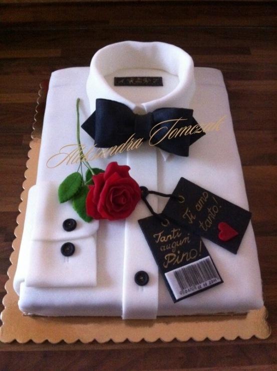 Торт с мастикой мужчине на 35 лет