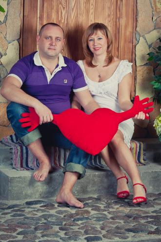 Фотограф Love Story Елена Мурашова - Санкт-Петербург