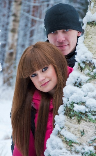 Фотограф Love Story Станислав - Иваново