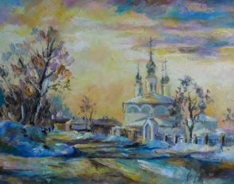 Выездной фотограф Светлана Круглова - Москва