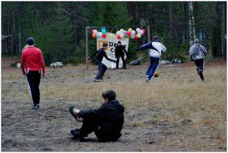 Репортажный фотограф Владимир Григорьев - Петрозаводск