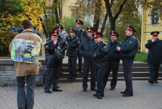 Репортажный фотограф Александра Пшеничных - Санкт-Петербург