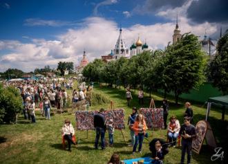 Репортажный фотограф Alexey Zaytcev - Коломна