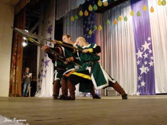 Репортажный фотограф Денис Бутин - Красноярск