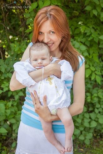 Репортажный фотограф Алина Жиянова - Балашиха