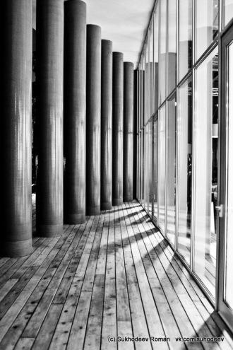 Интерьерный фотограф Роман Суходеев - Москва