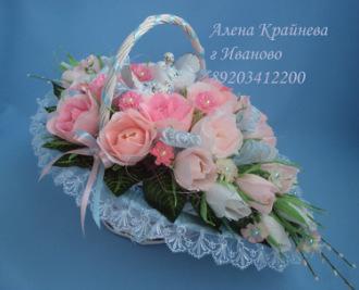 Рукодел Алена Крайнева - Иваново