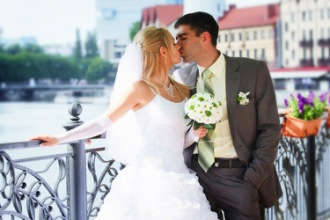 Свадебный фотограф Валерий Цвик - Калининград