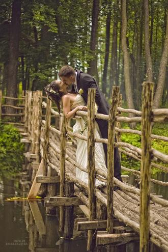 Свадебный фотограф Ксю Большеглазая - Гомель