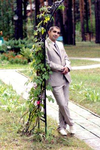 Свадебный фотограф Валерия Стригунова - Бийск
