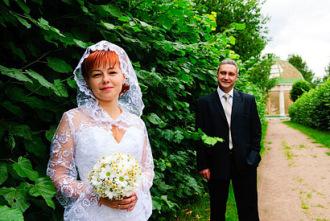 Свадебный фотограф Евгений Горбунов - Москва