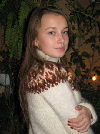 Костюмер Olga Moss - Киев