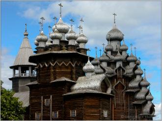 Преподаватель фотографии Владимир Григорьев - Петрозаводск