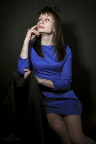 Студийный фотограф Ольга Лобанова - Москва