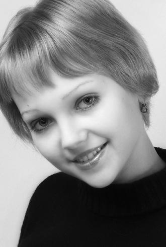 Студийный фотограф Олег Редекопп - Бийск