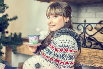 Студийный фотограф Алина Жиянова - Балашиха