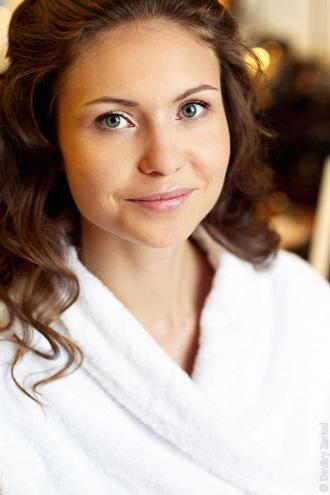 Визажист (стилист) Лилия Закирова -