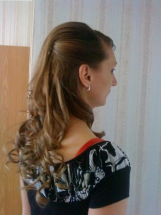 Визажист (стилист) Светлана Немкина - Москва