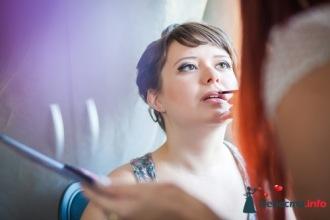 Визажист (стилист) Надежда Лозовская - Краснодар