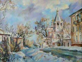 Визажист (стилист) Светлана Круглова - Москва