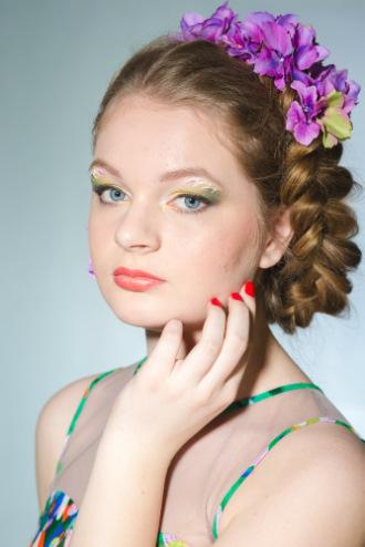 Визажист (стилист) Елена Маркова - Краснодар