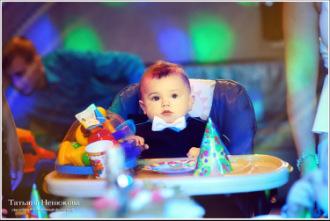 Детский фотограф Татьяна Ненюкова - Москва