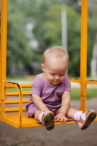 Детский фотограф Жека Рудич - Ульяновск