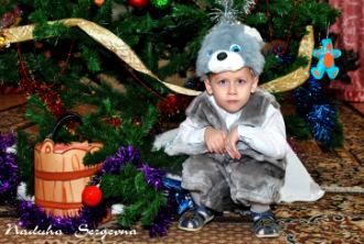 Детский фотограф Naduha Sergevna - Сергиев Посад