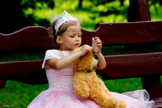 Детский фотограф Виталий Стасов - Москва