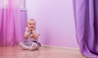 Детский фотограф Денис Гавриленков - Москва