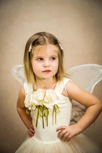 Детский фотограф Оксана Цой - Москва