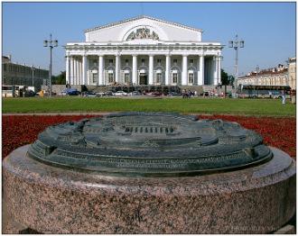 Архитектурный фотограф Владимир Григорьев - Петрозаводск