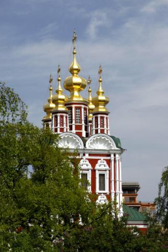 Архитектурный фотограф Катя Курсеева - Реутов