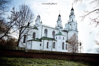 Архитектурный фотограф Anastacy Felicia - Москва