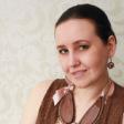 Дизайнер интерьеров Олеся Кручинская