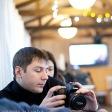 Выездной фотограф Andrey Vishnyakov
